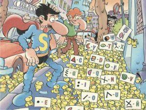 Super López Los petisos carambanales y otras Petisoperías