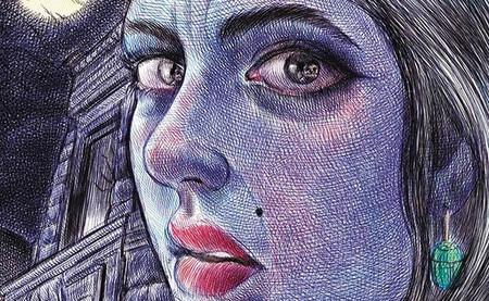 Podcast 004: Recomendaciones («Agujero negro», «Ether», «Lo que más me gusta son los monstruos», «El azul es un color cálido»)