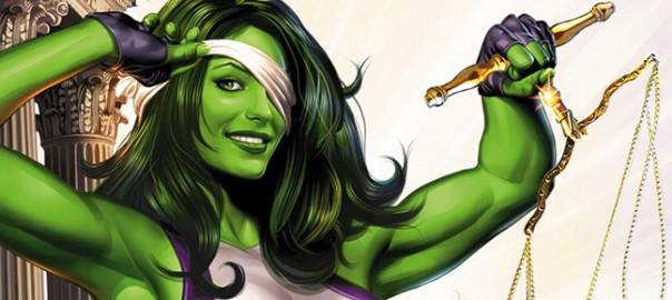 «Hulka», de Dan Slott