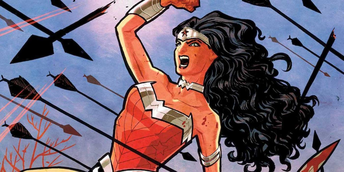 Podcast 007: Wonder Woman de Brian Azarello y Cliff Chiang